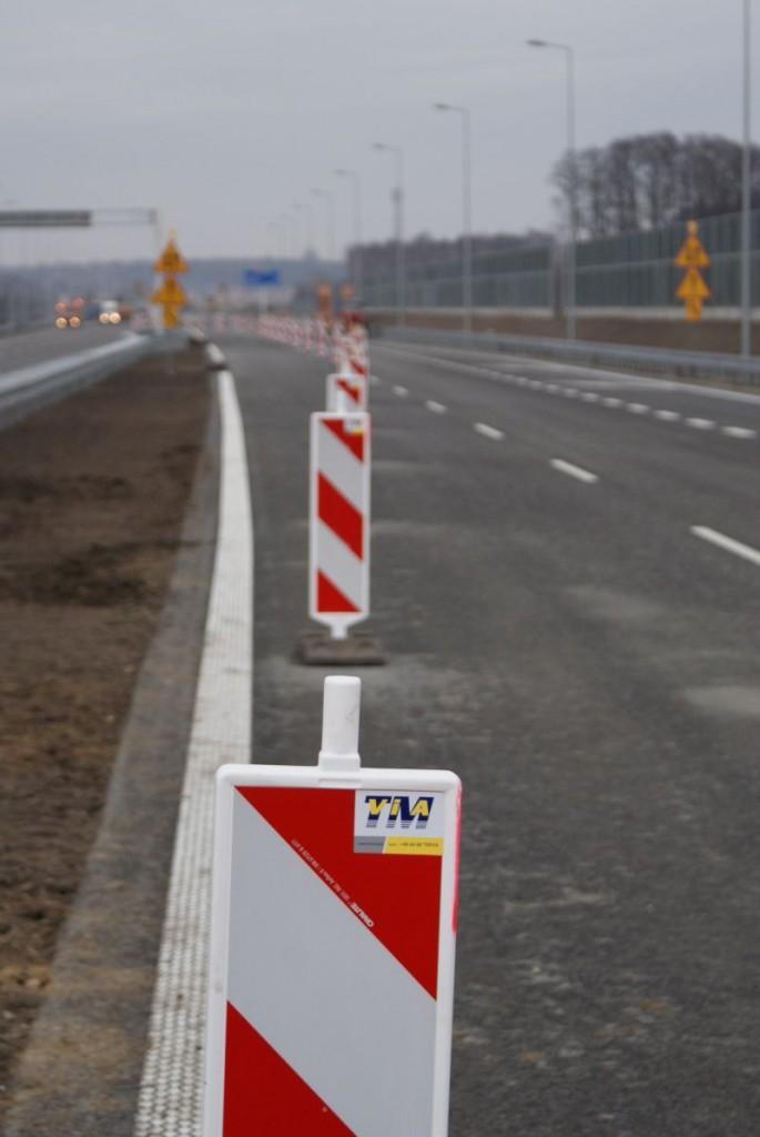 A4 Szarów - Tarnów