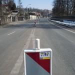 X Półmaraton Marzanny